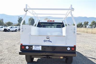 2020 Chevrolet Silverado 3500 Regular Cab 4x4, Harbor TradeMaster Utility #M20476 - photo 7