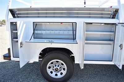 2020 Chevrolet Silverado 3500 Regular Cab 4x4, Harbor TradeMaster Utility #M20476 - photo 9