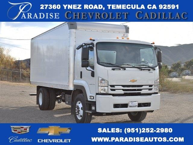2020 Chevrolet LCF 6500XD Regular Cab DRW 4x2, Supreme Iner-City Dry Freight #M20485 - photo 1