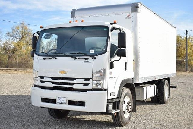 2020 Chevrolet LCF 6500XD Regular Cab DRW 4x2, Supreme Iner-City Dry Freight #M20485 - photo 5