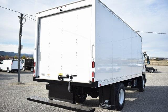 2020 Chevrolet LCF 6500XD Regular Cab DRW 4x2, Supreme Iner-City Dry Freight #M20485 - photo 2