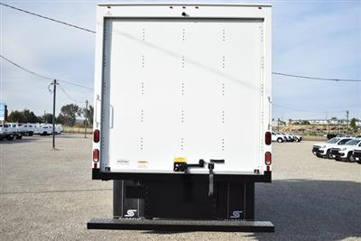 2020 Chevrolet LCF 6500XD Regular Cab DRW 4x2, Supreme Iner-City Dry Freight #M20485 - photo 8