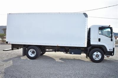 2020 Chevrolet LCF 6500XD Regular Cab DRW 4x2, Supreme Iner-City Dry Freight #M20485 - photo 9