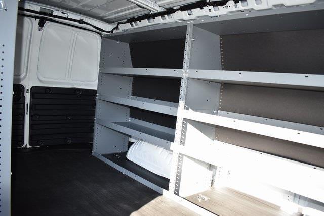 2020 Chevrolet Express 2500 4x2, Masterack Upfitted Cargo Van #M20489 - photo 12