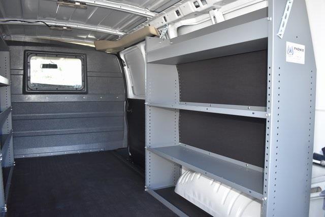 2020 Chevrolet Express 2500 4x2, Masterack Upfitted Cargo Van #M20489 - photo 14