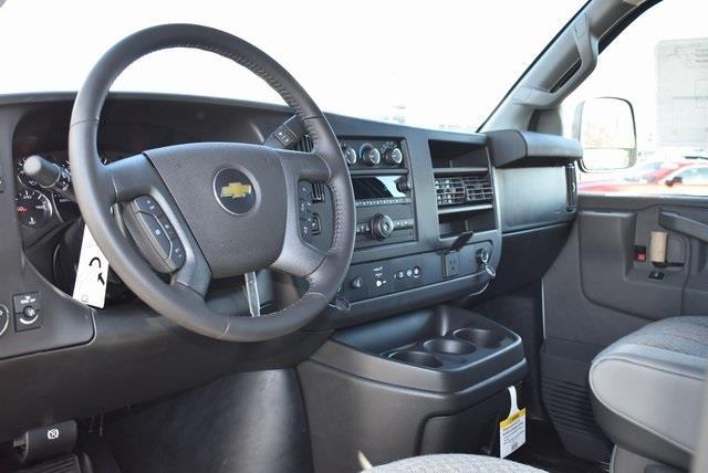2020 Chevrolet Express 2500 4x2, Masterack Upfitted Cargo Van #M20489 - photo 15