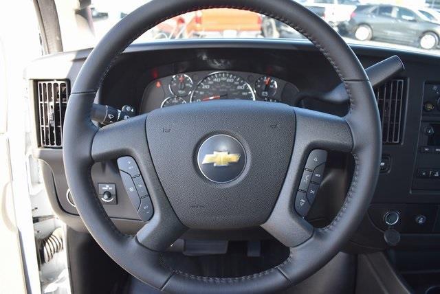 2020 Chevrolet Express 2500 4x2, Masterack Upfitted Cargo Van #M20489 - photo 17
