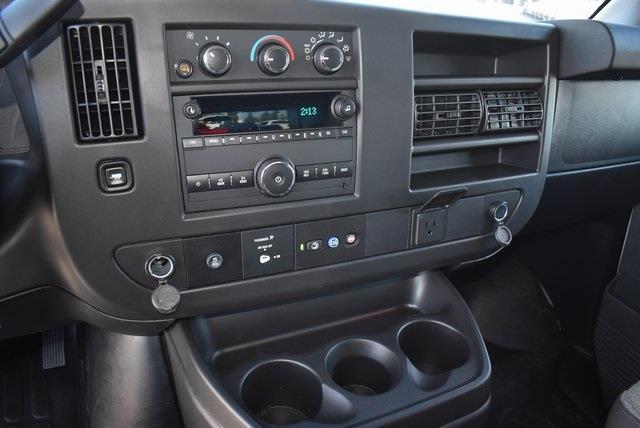 2020 Chevrolet Express 2500 4x2, Masterack Upfitted Cargo Van #M20489 - photo 18