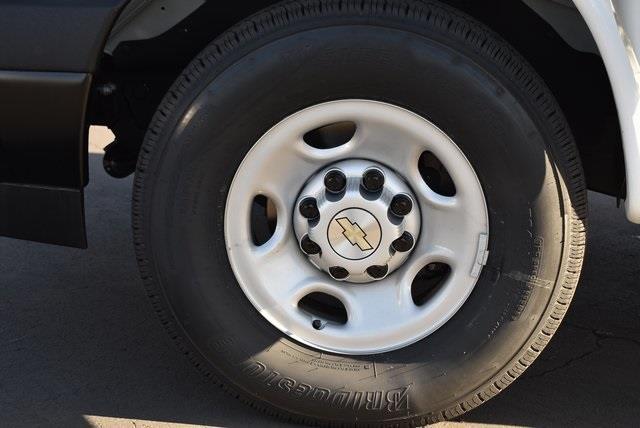 2020 Chevrolet Express 2500 4x2, Masterack Upfitted Cargo Van #M20489 - photo 20