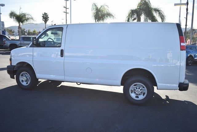 2020 Chevrolet Express 2500 4x2, Masterack Upfitted Cargo Van #M20489 - photo 4