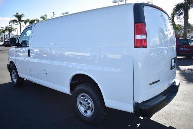 2020 Chevrolet Express 2500 4x2, Masterack Upfitted Cargo Van #M20489 - photo 5
