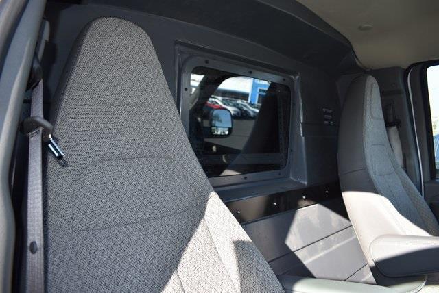 2020 Chevrolet Express 2500 4x2, Masterack Upfitted Cargo Van #M20489 - photo 10