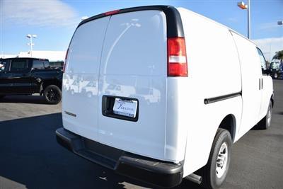 2020 Chevrolet Express 2500 4x2, Masterack Upfitted Cargo Van #M20489 - photo 7