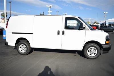 2020 Chevrolet Express 2500 4x2, Masterack Upfitted Cargo Van #M20489 - photo 8