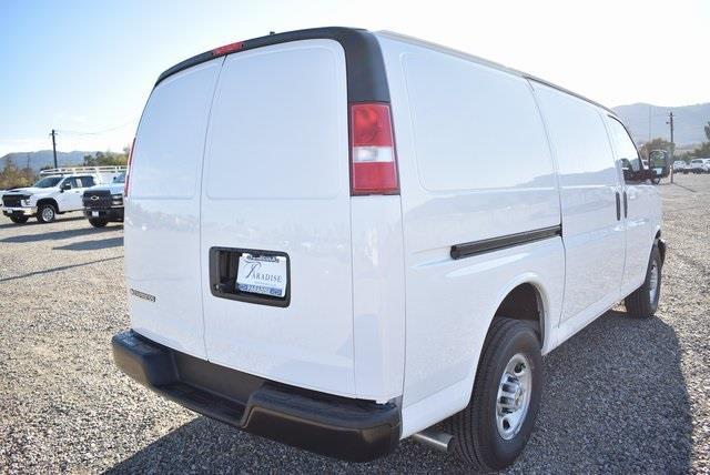 2020 Chevrolet Express 2500 4x2, Masterack Upfitted Cargo Van #M20490 - photo 8