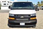 2020 Chevrolet Express 2500 4x2, Masterack Upfitted Cargo Van #M20490 - photo 3