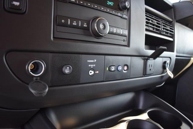 2020 Chevrolet Express 2500 4x2, Masterack Upfitted Cargo Van #M20492 - photo 20