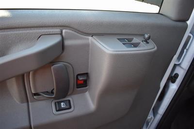 2020 Chevrolet Express 2500 4x2, Masterack Upfitted Cargo Van #M20492 - photo 17