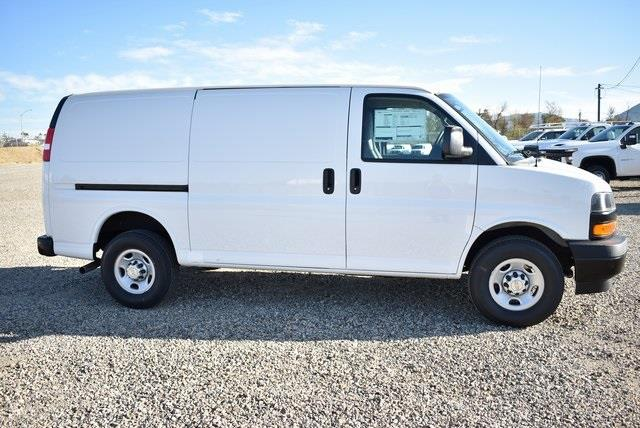 2020 Chevrolet Express 2500 4x2, Masterack Upfitted Cargo Van #M20495 - photo 9