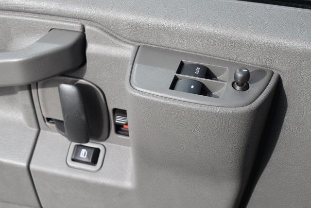 2020 Chevrolet Express 2500 4x2, Masterack Upfitted Cargo Van #M20496 - photo 17