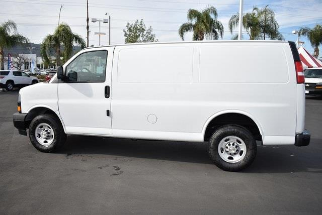 2020 Chevrolet Express 2500 4x2, Masterack Upfitted Cargo Van #M20496 - photo 5