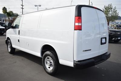 2020 Chevrolet Express 2500 4x2, Masterack Upfitted Cargo Van #M20496 - photo 6