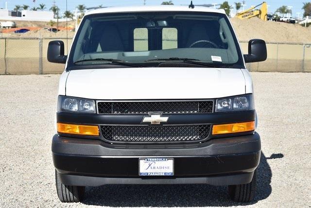 2020 Chevrolet Express 2500 4x2, Masterack Upfitted Cargo Van #M20497 - photo 4