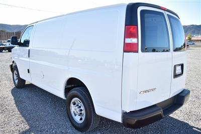 2020 Chevrolet Express 2500 4x2, Masterack Upfitted Cargo Van #M20497 - photo 6