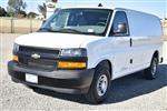 2020 Chevrolet Express 2500 4x2, Masterack Upfitted Cargo Van #M20497 - photo 5