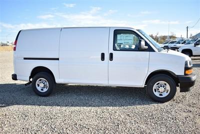 2020 Chevrolet Express 2500 4x2, Masterack Upfitted Cargo Van #M20498 - photo 9