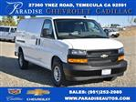 2020 Chevrolet Express 2500 4x2, Masterack Upfitted Cargo Van #M20498 - photo 1
