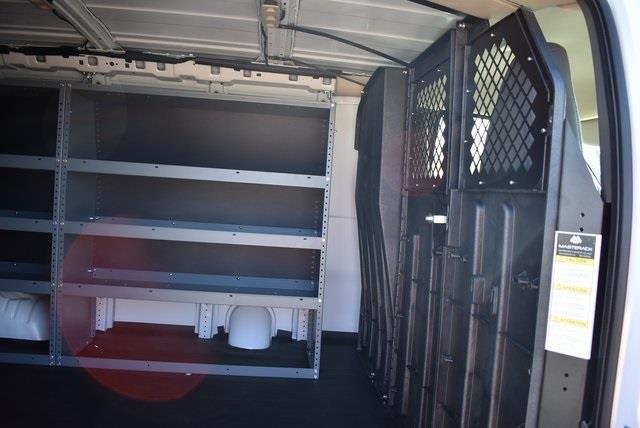 2020 Chevrolet Express 2500 4x2, Masterack Upfitted Cargo Van #M20503 - photo 12