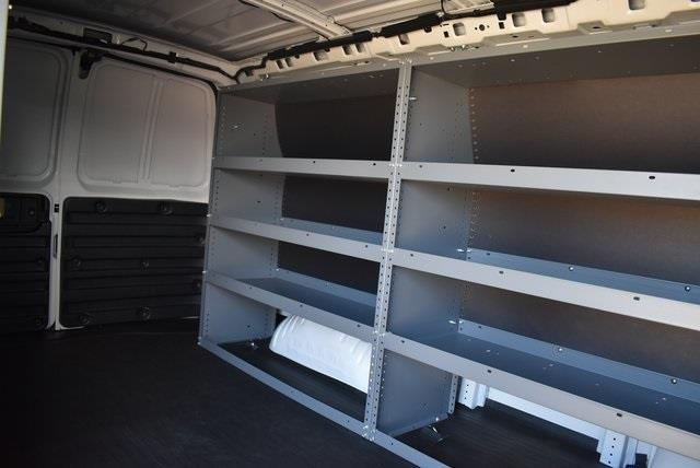 2020 Chevrolet Express 2500 4x2, Masterack Upfitted Cargo Van #M20503 - photo 13