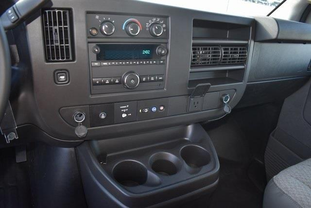 2020 Chevrolet Express 2500 4x2, Masterack Upfitted Cargo Van #M20503 - photo 19