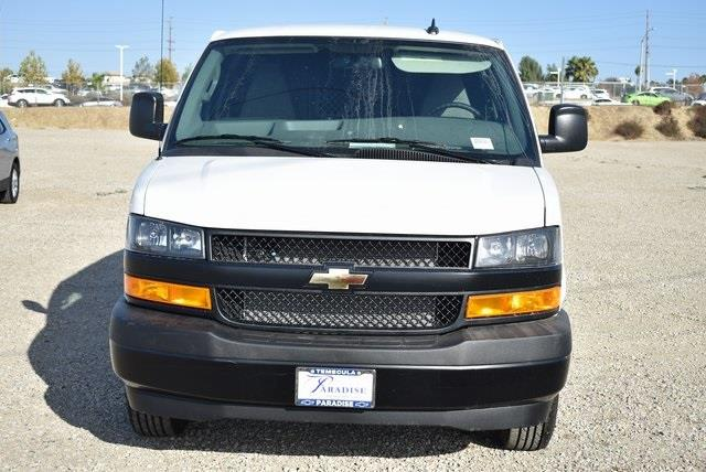 2020 Chevrolet Express 2500 4x2, Masterack Upfitted Cargo Van #M20503 - photo 3