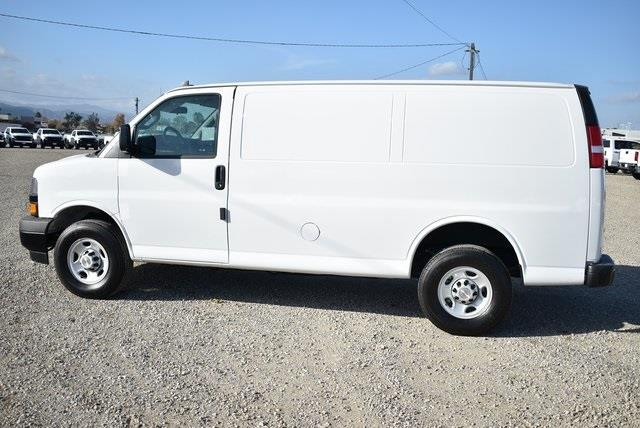 2020 Chevrolet Express 2500 4x2, Masterack Upfitted Cargo Van #M20503 - photo 5