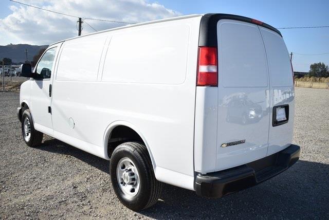 2020 Chevrolet Express 2500 4x2, Masterack Upfitted Cargo Van #M20503 - photo 6