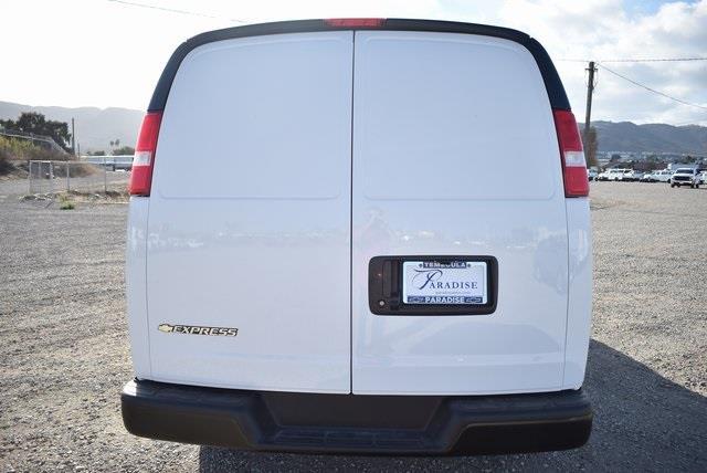 2020 Chevrolet Express 2500 4x2, Masterack Upfitted Cargo Van #M20503 - photo 7