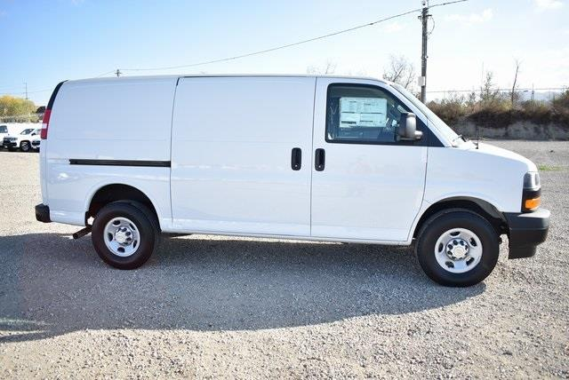 2020 Chevrolet Express 2500 4x2, Masterack Upfitted Cargo Van #M20503 - photo 9
