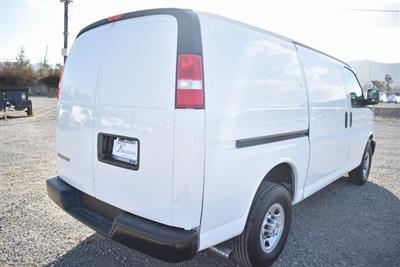 2020 Chevrolet Express 2500 4x2, Masterack Upfitted Cargo Van #M20503 - photo 8