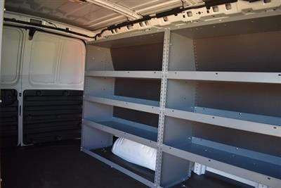 2020 Chevrolet Express 2500 4x2, Masterack Upfitted Cargo Van #M20505 - photo 13
