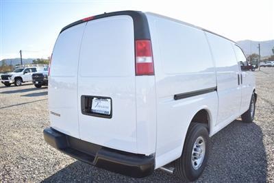 2020 Chevrolet Express 2500 4x2, Masterack Upfitted Cargo Van #M20505 - photo 8