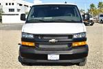 2020 Chevrolet Express 2500 4x2, Masterack Upfitted Cargo Van #M20507 - photo 3