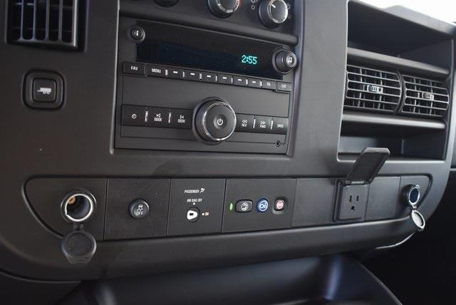 2020 Chevrolet Express 2500 4x2, Masterack Upfitted Cargo Van #M20511 - photo 19