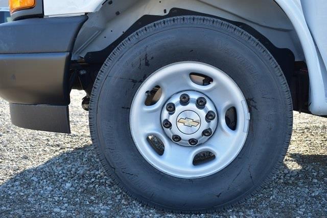 2020 Chevrolet Express 2500 4x2, Masterack Upfitted Cargo Van #M20511 - photo 20