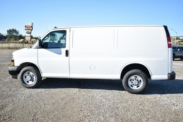 2020 Chevrolet Express 2500 4x2, Masterack Upfitted Cargo Van #M20511 - photo 5