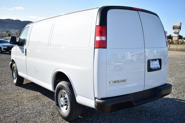 2020 Chevrolet Express 2500 4x2, Masterack Upfitted Cargo Van #M20511 - photo 6