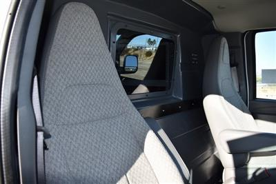 2020 Chevrolet Express 2500 4x2, Masterack Upfitted Cargo Van #M20511 - photo 11