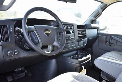 2020 Chevrolet Express 2500 4x2, Masterack Upfitted Cargo Van #M20511 - photo 15