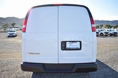 2020 Chevrolet Express 2500 4x2, Masterack Upfitted Cargo Van #M20511 - photo 7